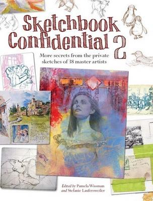 Sketchbook Confidential 2