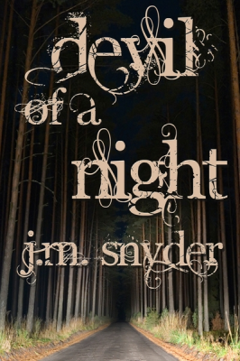 Devil of A Night