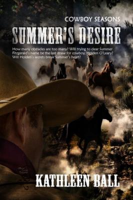 Summer's Desire