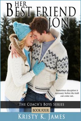 Her Best Friend Jon (Book 4 in the Coach's Boys Series)