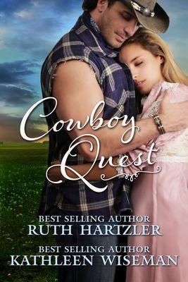 Cowboy Quest