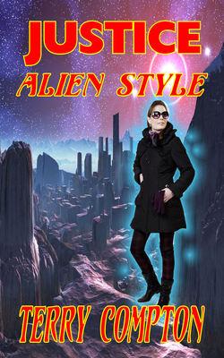 Justice Alien Style
