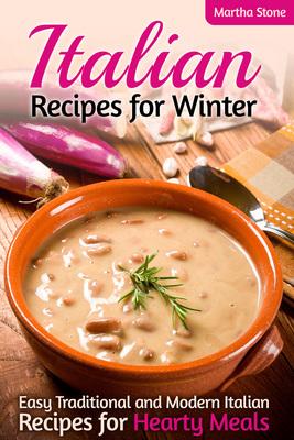 Italian Recipes for Winter