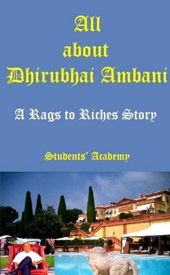 All About Dhirubhai Ambani
