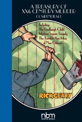 Treasury of XX Century Murder